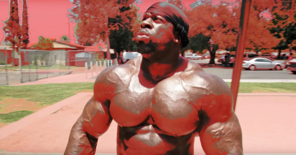 Kali Muscle Steroids