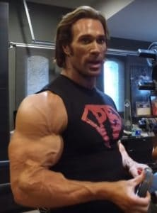 Shawn Ray Calls Out Mike O'Hearn On Anabolic Steroids