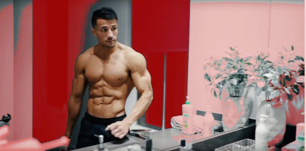 Christian Guzman Steroids