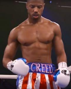 Michael B. Jordan In Creed Movie Natural Or Steroids?